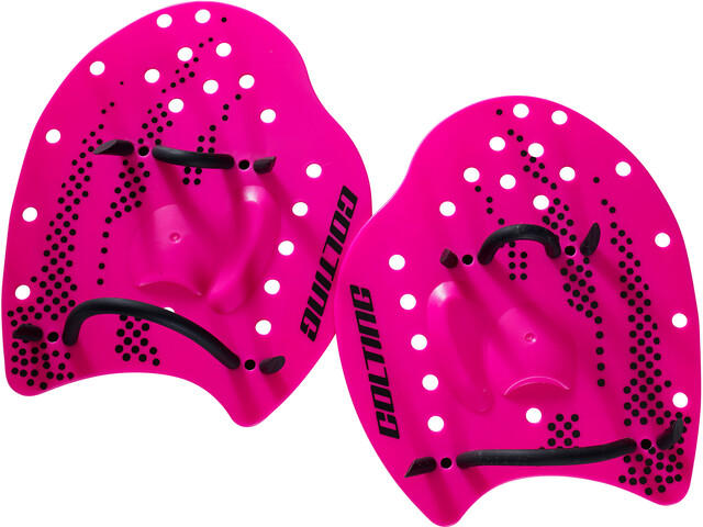 Colting Wetsuits Paddles pink